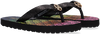 Schwarze MICHAEL KORS Pantolette ENDINE  - small