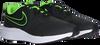 Schwarze NIKE Sneaker low STAR RUNNER 2 (GS)  - small