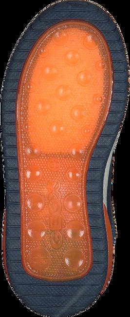Blaue GEOX Sneaker J949CE  - large