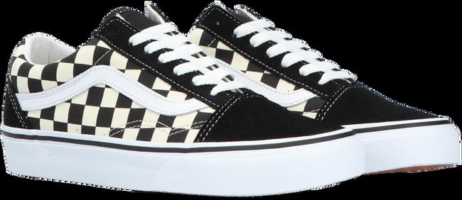Schwarze VANS Sneaker low UA OLD SKOOL WMN  - large