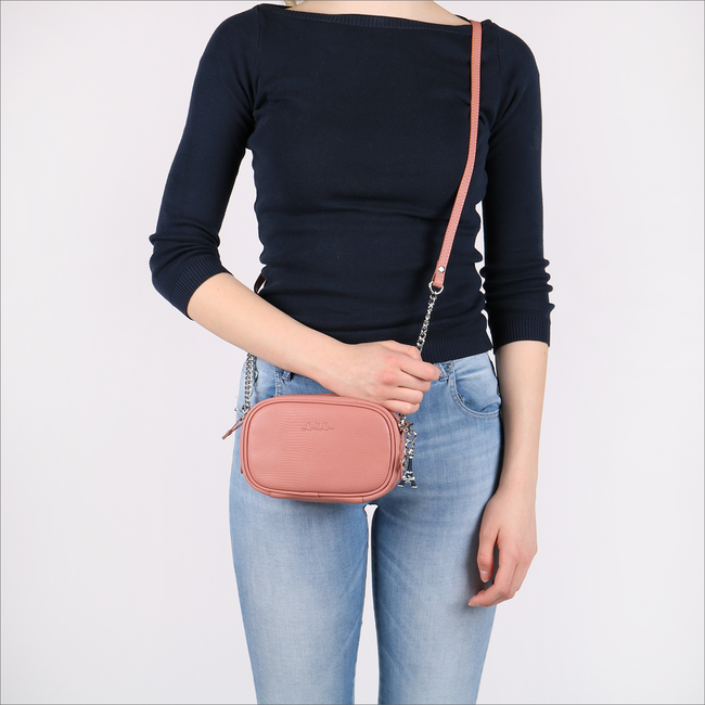 Rosane BY LOULOU Umhängetasche 03POUCH107S - large