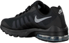 Schwarze NIKE Sneaker AIR MAX INVIGOR/PRINT (GS)  - small
