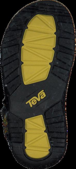 Gelbe TEVA Sandalen HURRICANE XLT 2 C/T/Y - large