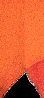Orangene Yehwang Schal CHAMELEON  - medium