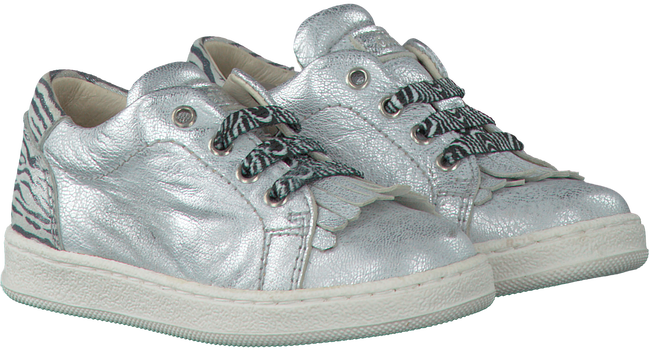 Silberne CLIC! Sneaker CL8946 - large