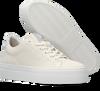 Weiße FLORIS VAN BOMMEL Sneaker low 85333  - small