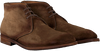 Braune CORDWAINER Business Schuhe 18010  - small