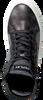 Graue REPLAY Sneaker STING - small