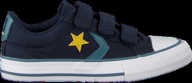 Blaue CONVERSE Sneaker STAR PLAYER 3V OX OBSIDIAN  - large