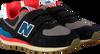 Schwarze NEW BALANCE Sneaker low YV574/IV574  - small