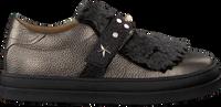 Graue UNISA Sneaker FAS_MD - medium
