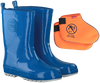 Blaue SHOESME Gummistiefel RB7A092 - small