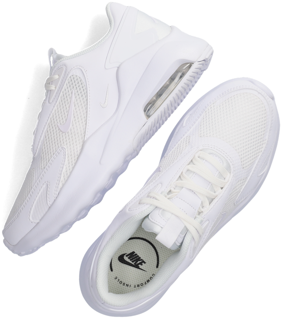 Weiße NIKE Sneaker low AIR MAX BOLT WMNS  - large