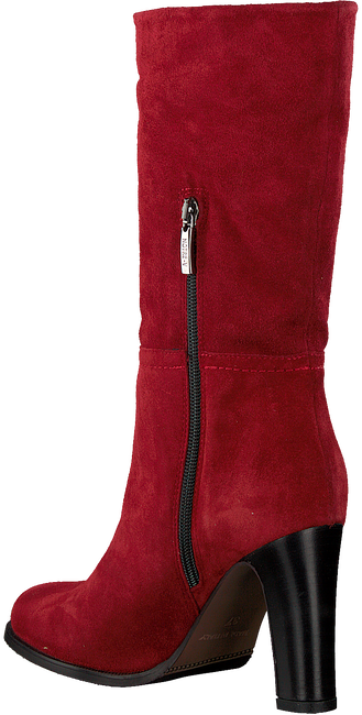 Rote NOTRE-V Hohe Stiefel AH70  - large