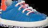 Blaue CLIC! Sneaker 9767 - small