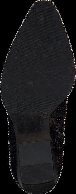 Braune VERTON Stiefeletten 667-004  - large
