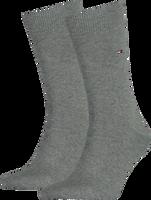Graue TOMMY HILFIGER Socken 371111 - medium