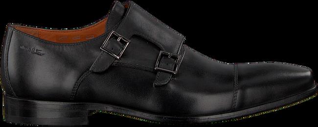 Schwarze VAN LIER Business Schuhe 1918908  - large