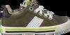 Grüne BRAQEEZ Sneaker low DICKY DAY  - small