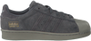 Graue ADIDAS Sneaker SUPERSTAR J - small