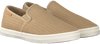 Beige GANT Slip-on Sneaker FRANK 18678380 - small