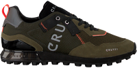 Grüne CRUYFF CLASSICS Sneaker low SUPERBIA  - medium