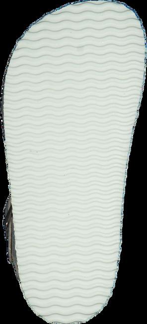 Silberne DEVELAB Sandalen 48020 - large