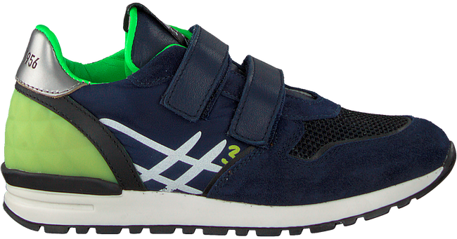 Blaue HIP Sneaker H1798 - large