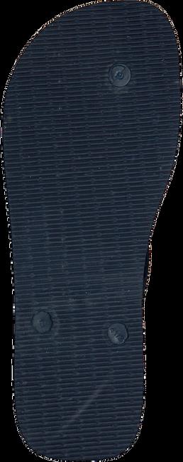 Blaue HAVAIANAS Pantolette TOP NAUTICAL  - large