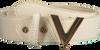 Beige VALENTINO HANDBAGS Gürtel 50233 FOREVER BELT VCS3N458  - small