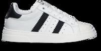Weiße HIP Sneaker low H1261  - medium