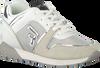 Weiße REPLAY Sneaker OTTAWA  - small