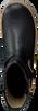 Schwarze OMODA Langschaftstiefel SPACE 15 - small