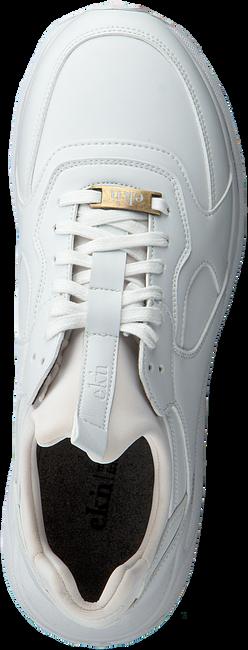 Weiße EKN FOOTWEAR Sneaker low LARCH HEREN  - large