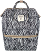 Weiße SHOESME Rucksack BAG9A040  - small