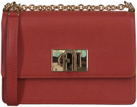 Rote FURLA Umhängetasche 1927 MINI CROSSBODY  - medium
