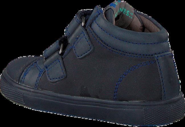 Blaue BUNNIES JR Sneaker LEX DOUW - large