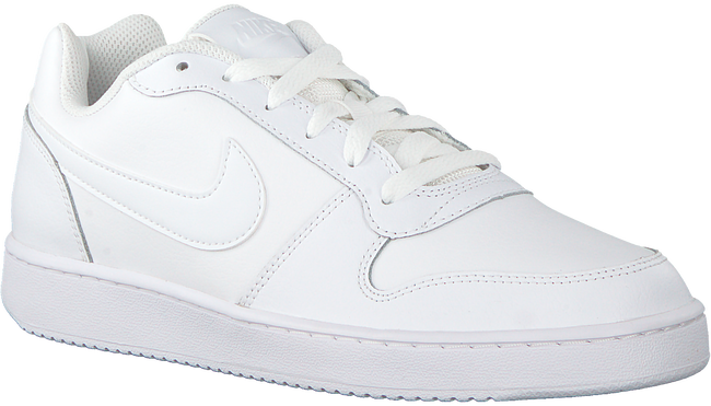 Weiße NIKE Sneaker EBERNON LOW MEN - large