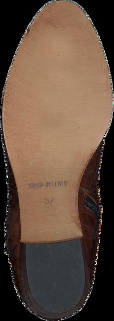 Braune NOTRE-V Stiefeletten 5011\07  - large