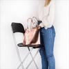 Roségoldene TED BAKER Handtasche CLEOCON - small