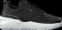 Schwarze NUBIKK Sneaker low ELVEN NAGARE  - medium