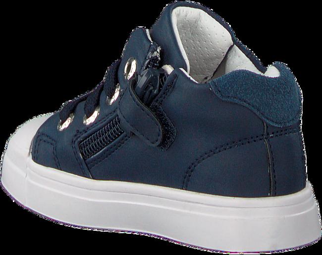 Blaue SHOESME Sneaker SH9S028 - large