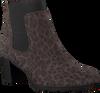 Graue GABOR Stiefeletten 96.691.60 - small