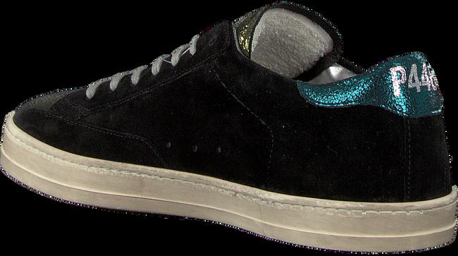 Schwarze P448 Sneaker JOHN WMN - large