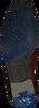 Cognacfarbene FLORIS VAN BOMMEL Business Schuhe 18006 - small