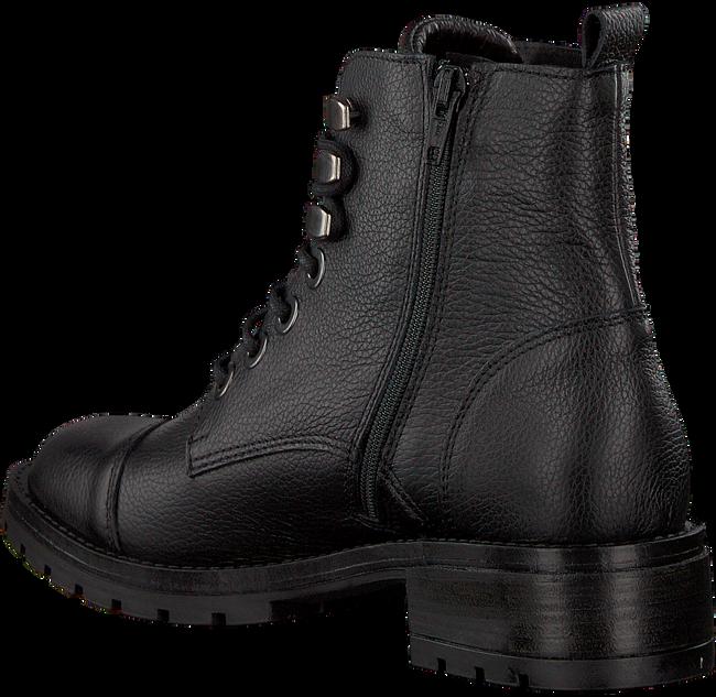 Schwarze OMODA Biker Boots 158 SOLE 456 - large