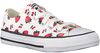 Weiße CONVERSE Sneaker low CHUCK TAYLOR ALL STAR  - small