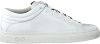 Weiße NAT-2 Sneaker low SLEEK LOW  - medium