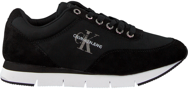 Schwarze CALVIN KLEIN Sneaker TABATA TABATA - large