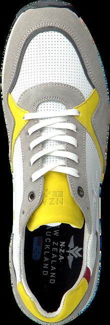 Graue NEW ZEALAND AUCKLAND Sneaker LAUREL - large